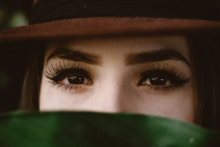 How Pop Culture Has Influenced Eyelashes